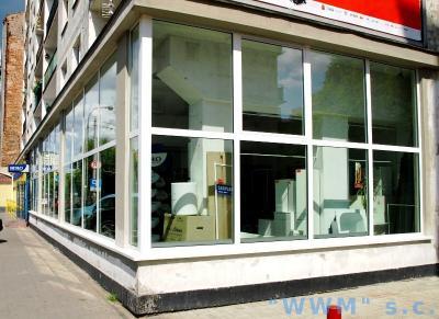 materiałowe żaluzje do okien